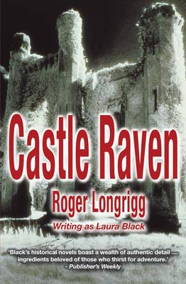 Castle Raven: (Writing as Laura Black) (Paperback)