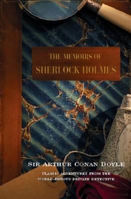 The Memoirs of Sherlock Holmes - Sherlock Holmes 4 (Paperback)
