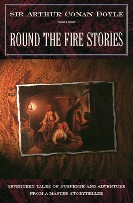 Round The Fire Stories (Paperback)