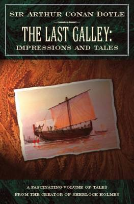 The Last Galley (Paperback)