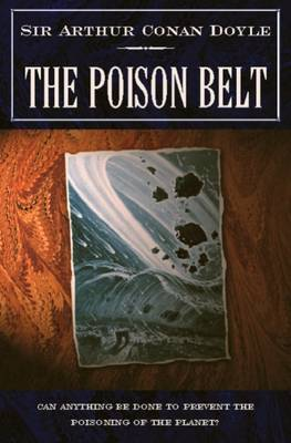 The Poison Belt - Professor Challenger 2 (Paperback)