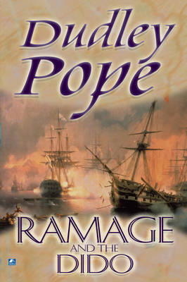 Ramage And The Dido - Ramage 18 (Paperback)