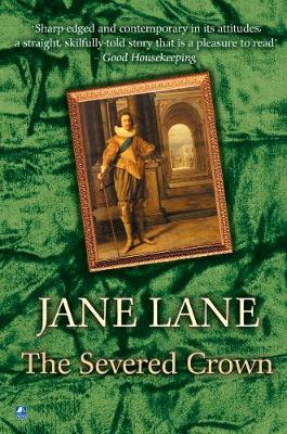 The Severed Crown (Paperback)