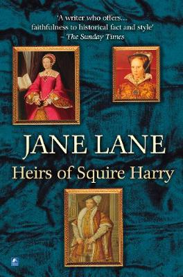 The Heirs Of Squire Harry (Paperback)