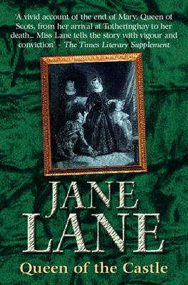 Queen Of The Castle (Paperback)