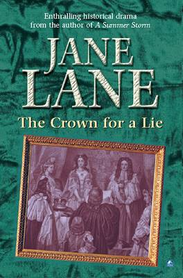 The Crown For A Lie (Paperback)