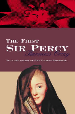 The First Sir Percy (Paperback)