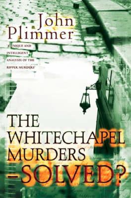 Whitechapel Murders-solved? (Paperback)