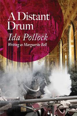 A Distant Drum: (Writing as Marguerite Bell) (Paperback)