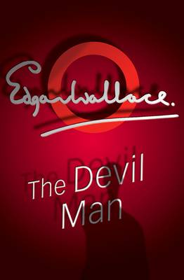 The Devil Man (Paperback)