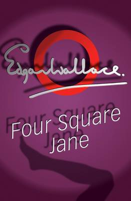 Four Square Jane (Paperback)
