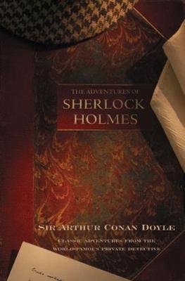 The Adventures Of Sherlock Holmes - Sherlock Holmes 3 (Paperback)