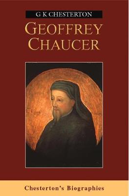 Chaucer (Paperback)