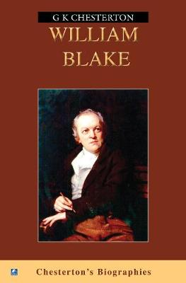 William Blake (Paperback)