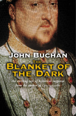 Blanket Of The Dark (Paperback)