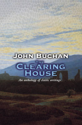 The Clearing House: A Survey of One's Mind (Paperback)
