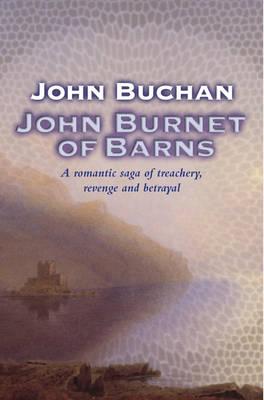 John Burnet Of Barns (Paperback)