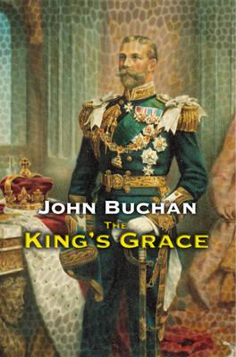 The King's Grace (Paperback)