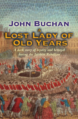 A Lost Lady Of Old Years (Paperback)