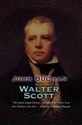 Sir Walter Scott (Paperback)