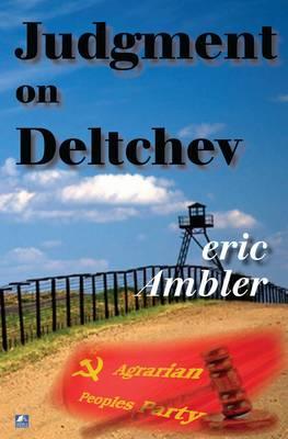 Judgment on Deltchev (Paperback)