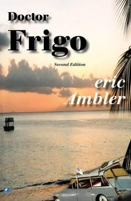 Dr. Frigo (Paperback)