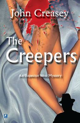 The Creepers - Inspector West 10 (Paperback)