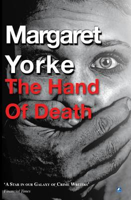The Hand Of Death (Paperback)