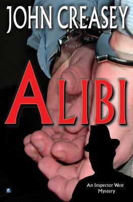 Alibi - Inspector West 39 (Paperback)