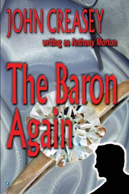 The Baron Again: (Writing as Anthony Morton) - The Baron 3 (Paperback)