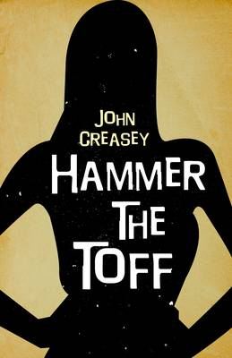 Hammer the Toff - The Toff 18 (Paperback)