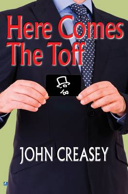Here Comes the Toff - The Toff 4 (Paperback)