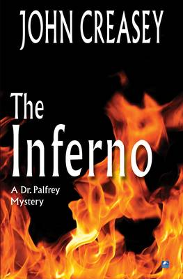 The Inferno - Dr. Palfrey 25 (Paperback)