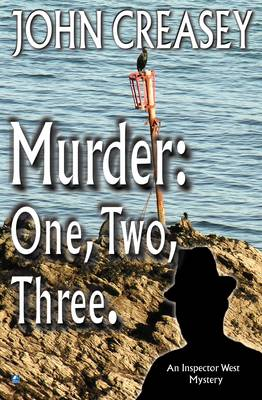 Murder: One, Two, Three - Inspector West 18 (Paperback)