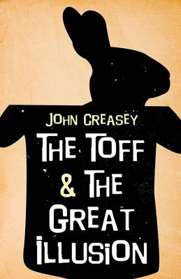 The Toff and the Great Illusion - The Toff 14 (Paperback)