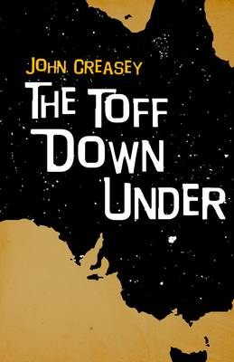 The Toff Down Under - The Toff 29 (Paperback)