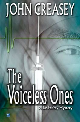 The Voiceless Ones - Dr. Palfrey 32 (Paperback)