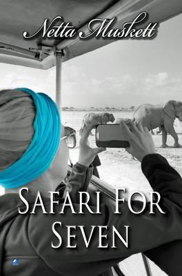 Safari For Seven (Paperback)