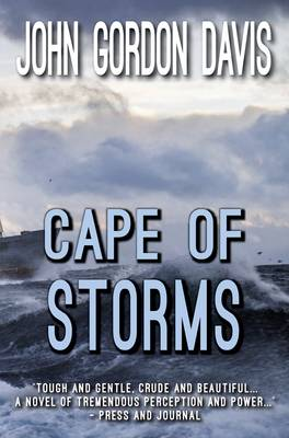 Cape Of Storms (Paperback)