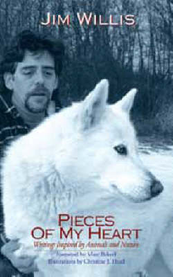 Pieces of My Heart: Writings Inspired by Animals and Nature (Paperback)