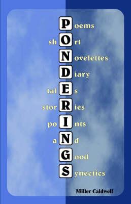 Ponderings (Paperback)