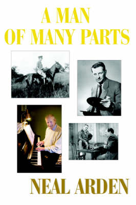 A Man of Many Parts (Paperback)