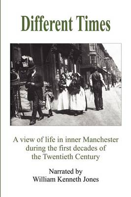 Different Times: A View (Paperback)