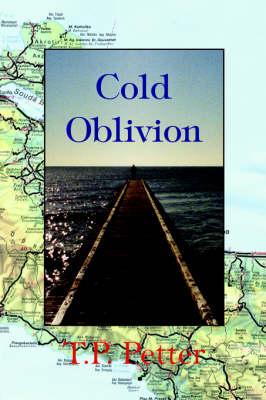Cold Oblivion (Paperback)