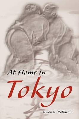 At Home in Tokyo (Paperback)