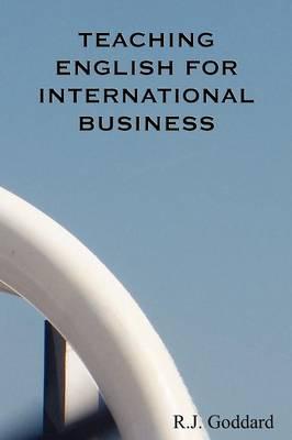 Teaching English for International Business (Paperback)