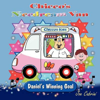 Daniel's Winning Goal (Paperback)