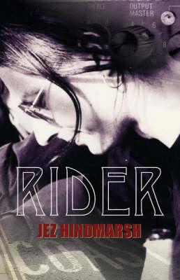 Rider (Paperback)