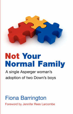 Not Your Normal Family (Paperback)