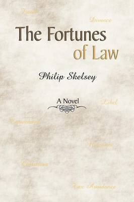 The Fortunes of Law (Paperback)